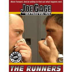 Sex Files #20 The Runners DVD (13313D)