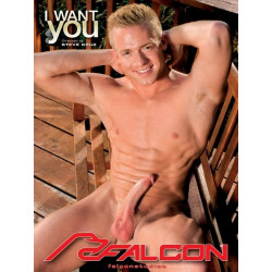 I Want You DVD (Falcon) (07417D)