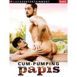 Cum-Pumping Papis DVD (13417D)