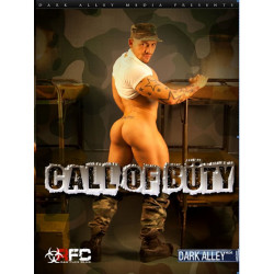Call of Büty 1 DVD (Dark Alley)