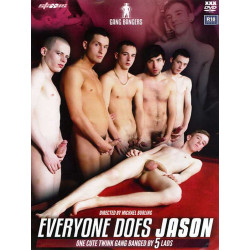 Everyone Does Jason DVD