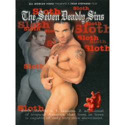 The Seven Deadly Sins: Sloth DVD (All Worlds)