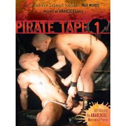Anarcocks Pirate Tape 1 DVD (Treasure Island) (02075D)
