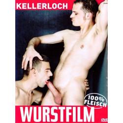 Kellerloch DVD (Wurstfilm) (02395D)