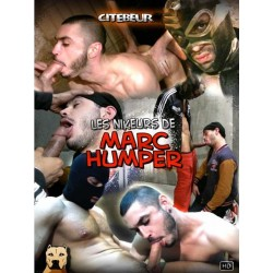Les Nikeurs de Mark Humper DVD