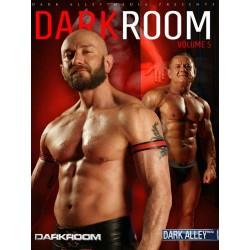 Darkroom (Dark Alley) #5 DVD (11547D)
