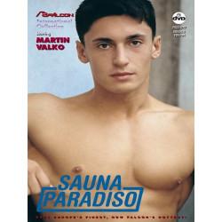 Sauna Paradiso DVD (Falcon) (12056D)