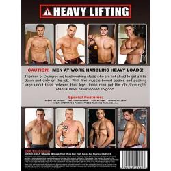 Heavy Lifting DVD