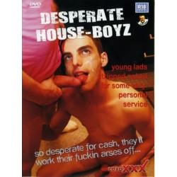 Desperate House-Boyz DVD (Daddy Darby)