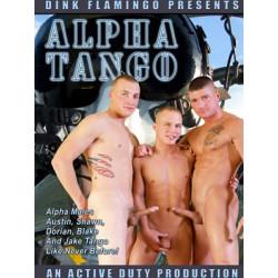 Alpha Tango #1 DVD