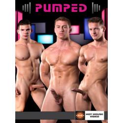 Pumped (Hot House) DVD (Hot House) (10662D)