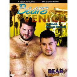 Bears Of Venice DVD (BearFilms) (12863D)