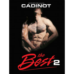 Best 2 Cadinot DVD