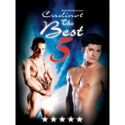 The Best 5 Cadinot DVD (Cadinot) (09578D)