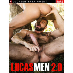Lucas Men 2.0 DVD