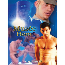 Musée Hom DVD (Cadinot) (10687D)