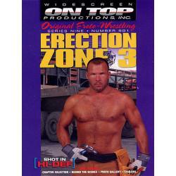 Erection Zone #3 DVD (OnTop) (11287D)