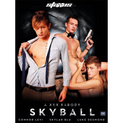 Skyball DVD (Staxus) (08695D)