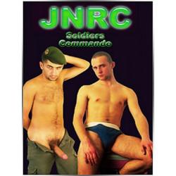 Soldiers Commando DVD (JNRC) (03995D)