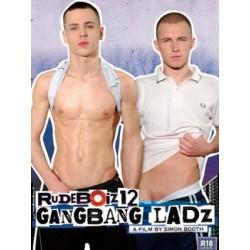 Gang Bang Ladz (Rudeboiz 12) DVD