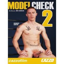 Model Check 2 DVD (Cazzo) (06245D)