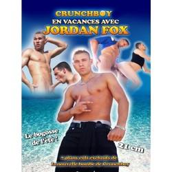 En Vacances Avec Jordan Fox DVD (14648D)