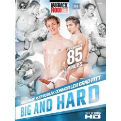 Big And Hard DVD (14572D)