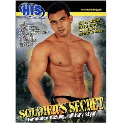 Soldiers Secret DVD