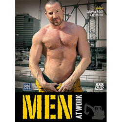 Men at Work DVD (Alphamales) (06725D)