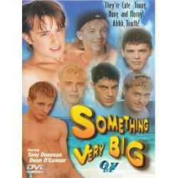 Something Very Big DVD (05885D)