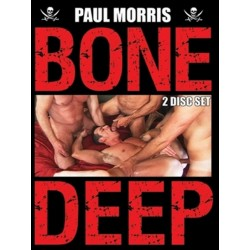 Bone Deep 2-DVD-Set