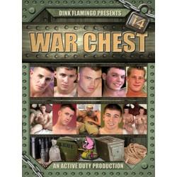 War Chest 14 DVD