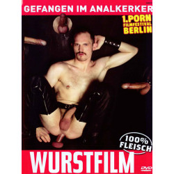 Gefangen im Analkerker DVD (Wurstfilm) (02866D)
