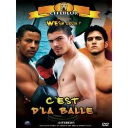 Wesh Cousin #7 - C'est d'la Balle DVD