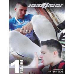 ScottXXX #1 DVD