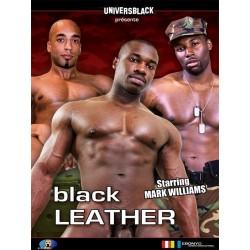 Black Leather #1 DVD