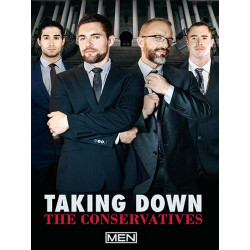Taking Down the Conservatives DVD (14520D)
