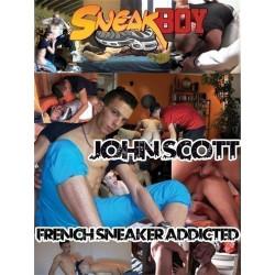 John Scott, French Sneaker Addicted DVD (Sneakboy) (14640D)