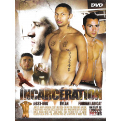 Incarceration (Menoboy) DVD (Citebeur) (14651D)