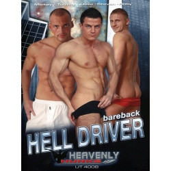 Bareback Hell Driver DVD (Vimpex) (14294D)