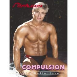 Compulsion, He´s Gotta Have It DVD (Falcon) (04686D)