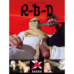 R-B-D DVD (Citebeur) (14625D)