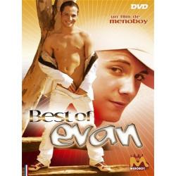 Best of Evan DVD (Menoboy) (14636D)