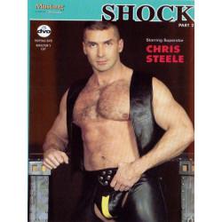 Shock 2 DVD (Mustang / Falcon) (01307D)