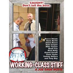 Working-Class Stiff DVD (12127D)