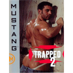 Trapped #2 DVD (Mustang (Falcon)) (02407D)