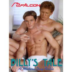 Billys Tale DVD (Falcon) (02667D)