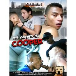 Les Nikeurs de Cooper DVD