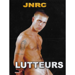 Lutteurs DVD (JNRC) (14747D)
