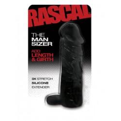 The Mansizer Black (Rascal Toys)